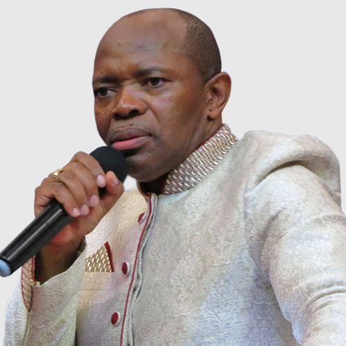 Speakers Dlamini 2 - International Prayer Summit 2019
