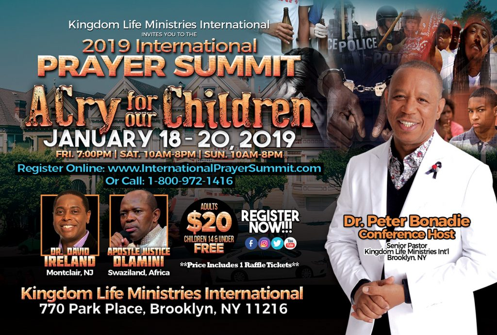 IPS2019 4x6 NewLocation Banner JPG 1024x690 - International Prayer Summit - Day 2